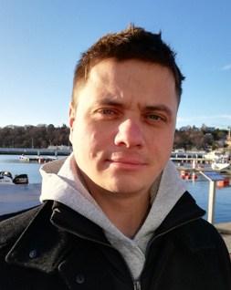 Maciej Faust